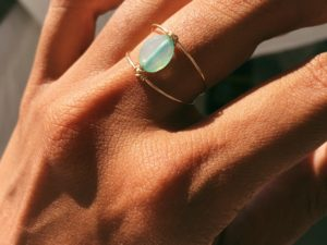 Daily Inspiration: Rings